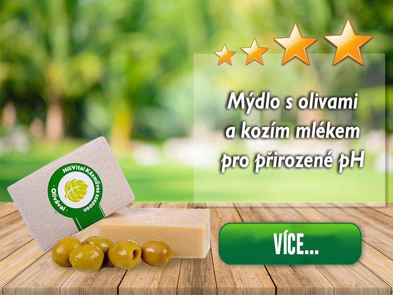 mydlo-olivy