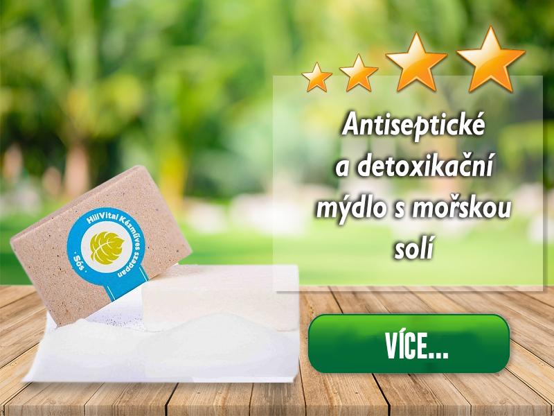 mydlo-sol
